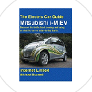Mitsubishi i-MiEV electric car guide